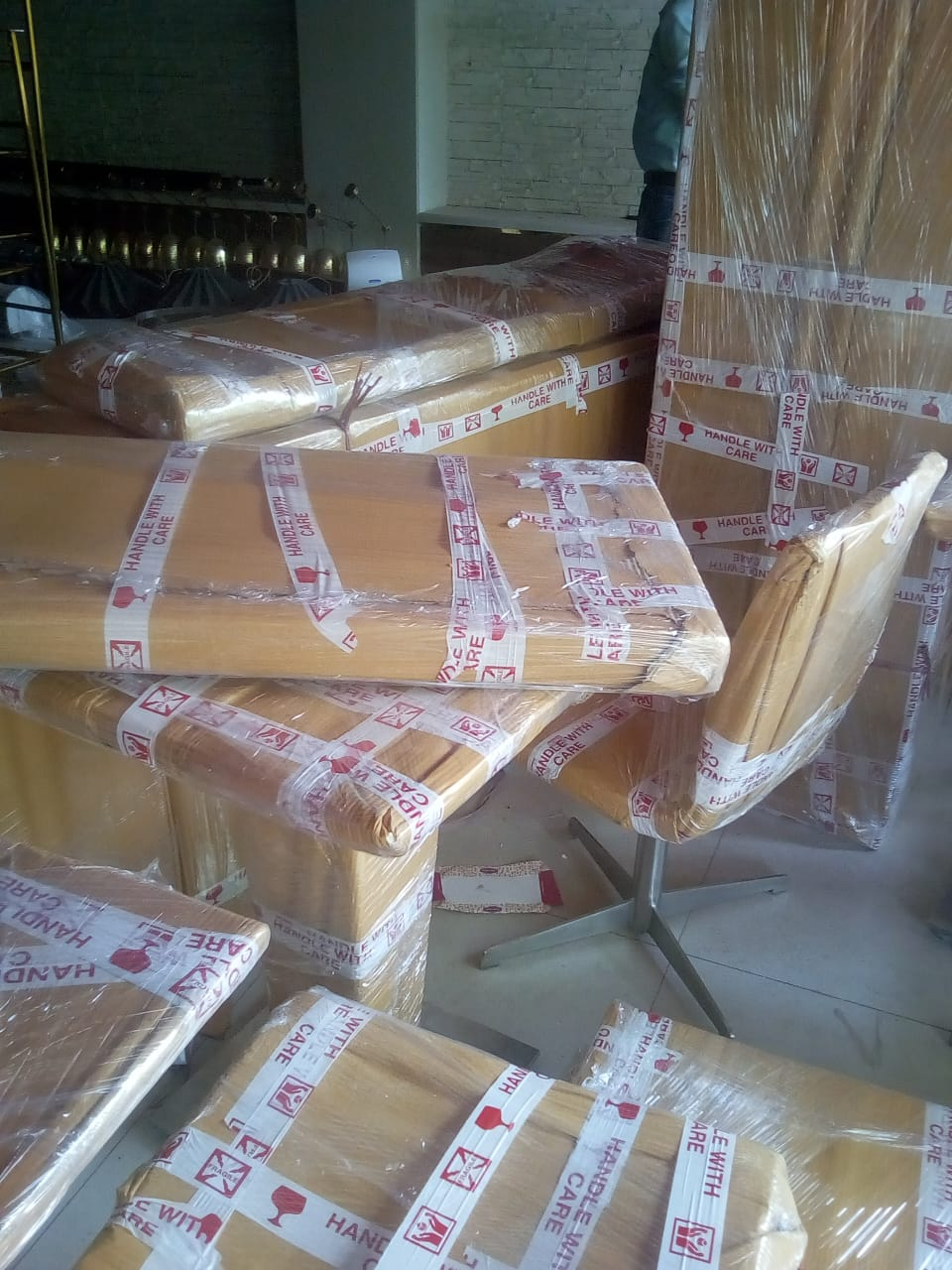 Packers and movers in Nebsarai