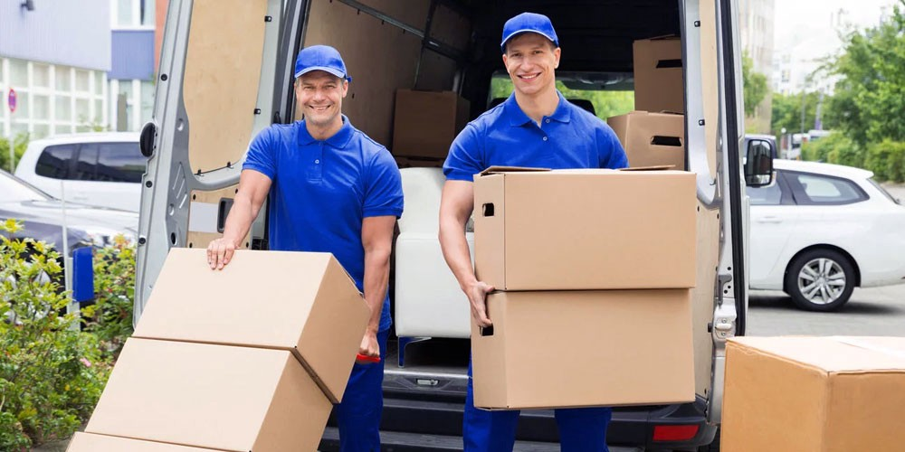 Packers and movers in Pitampura