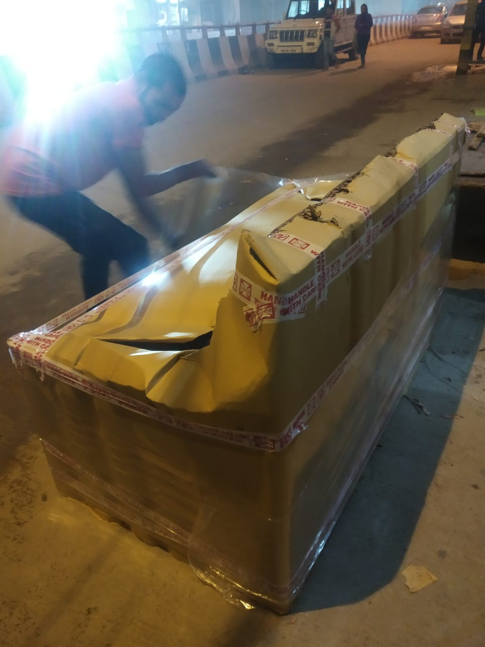 Packers and movers in Tilak Nagar
