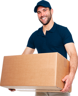 Best Packers and Movers in Janakpuri